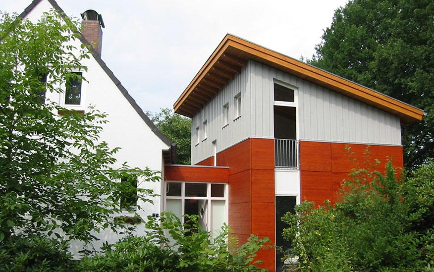 Jacobsen architekt in hamburg - Architekt bremen einfamilienhaus ...